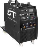 インバーターIGBT MIG Magの溶接工機械MIG-250