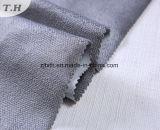 Les tissus réglés du plus défunt de capitonnage de velours sofa de tissu