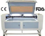 Многофункциональный органический автомат для резки 100W стеклянного лазера
