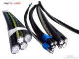 Stecker-Italien-Standardkabel-Netzanschlusskabel