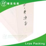 Style luxueux recyclables cadeau imprimé Shopping sac de papier personnalisé avec votre propre Logo Design