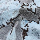 Weiches Gefühls-Jacquardwebstuhl-Garn gefärbtes Sofa-Gewebe (yf09-18)