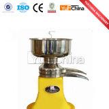 La machine de séparateur crème de lait d'acier inoxydable/traient mieux le prix de séparateur