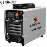 Máquina de solda de inversor de arco MMA portátil (IGBT) (ARC-120 ~ 400)