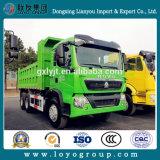 판매를 위한 Sinotruk HOWO A7 6X4 336HP 덤프 트럭