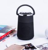 Metalldeckel Superbaß-mini beweglicher drahtloser Bluetooth Berufslautsprecher