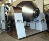 Secador giratório do vácuo do cone dobro de Szg para Creamic