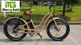 EU 모형 250W 바닷가 도시 여자 소녀 전기 자전거
