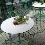 عادية ضغطة إتفاق نضيدة طاولة خارجيّة