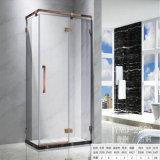 호텔 별장 고품질 샤워 울안 간단한 샤워실