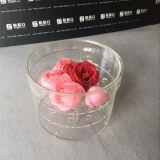 Rectángulo de acrílico de las rosas de la alta calidad de Anhui Yageli Luruxy con precio bajo