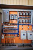 三相SCR力のコントローラの情報処理機能をもったサイリスタ力の調整装置