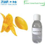 Сконцентрированный флейвор плодоовощ для жидкости e с Zero никотином