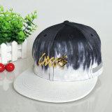 カスタム大人は余暇の平らな縁6のパネルの急な回復の帽子をキャップする