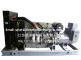 gerador elétrico Diesel 4012-45twg2a do motor Diesel de 1000kw 1250kVA Genset Perkins