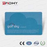 Kundenspezifische eingangs-Karten-Karte der Größen-MIFARE Ultralight (R) EV1 RFID Papier