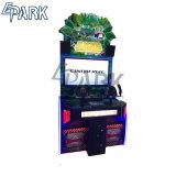 Populaire het Pretpark gaan het Ontspruiten van de Wildernis de Machine van het Spel van de Simulator