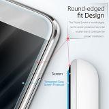 Tampa principal do protetor do protetor da tela do vidro Tempered do protetor da tela de Huawei Y7 /Y7 para Huawei Y7