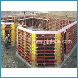 De regelbare Bekisting van het Frame van het Beton van het Staal