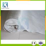 Degradableポリエステル線維のキルトの綿のバットの使用