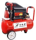 5dentaire de la pompe du compresseur d'air HP compresseur d'air entraîné directement d'huile de compresseur à air