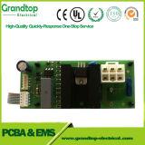 Доска PCB прототипа двойного слоя с быстро обслуживанием поворота