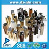 Profil de l'aluminium T5 6063 pour décorer le matériau de construction