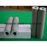 Titankassetten-Filter für Ozon-Widerstand-Wasserbehandlung