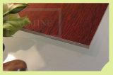 Natur-Kunst-Oberfläche A2/B1 feuerverzögerndes /Fireproof ACP/Mcp mit PVDF/PE Beschichtung