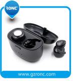 高品質の小型無線Bluetoothの耳のイヤホーン