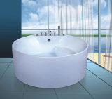 Nuevo diseño! Bañera de Diseño de lujo para la decoración del hogar (6020B)