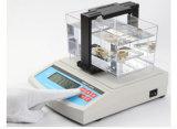 Pó de sólidos e líquidos Medidor de Gravidade Específica/Gravidade Específica do equipamento de teste