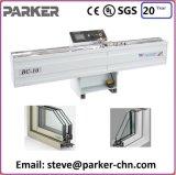 Производственная линия Parker изолируя стеклянная