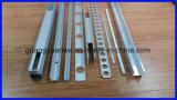 l'aluminium 6082 6070 a expulsé tube/pipe pour la protection contre les incendies