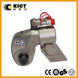 Chave hidráulica material de aço da movimentação quadrada