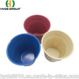 Plastikneues Producs Nahrungsmittelgrad Hefei Composable biodegradierbares Bambuspapiercup der faser-200ml