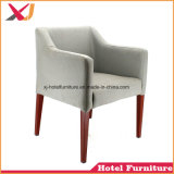 食堂のアルミニウム木は椅子を食事するホテルの宴会のレストランを模倣した