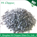 Hola Chipper Cristal material filtrante para tratamiento de agua piscina