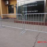 Barriere ad alta resistenza di controllo di folla dell'acciaio inossidabile da vendere