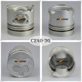 Pistón C240-3G del motor para el OEM del recambio del carro de Toyota 8-94326-225-0