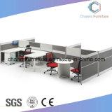 Stazione di lavoro moderna dell'ufficio della Tabella del calcolatore del comitato del gruppo