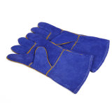 "14 "" OEM Style High Quality Welding Gloves/Working Leather Welding Gloves"
