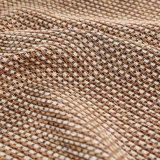 Una tela más barata del telar jacquar del algodón del nuevo diseño 2018