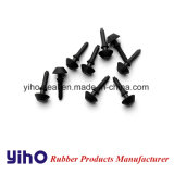 OEM EPDM/Silicone/NBR/FKM/Viton 고무 단추 범퍼