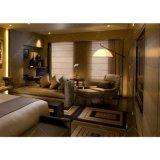 يصمّم أثاث لازم متأخّر خشبيّة ملكيّة غرفة نوم مجموعة
