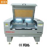 Хорошее качество лазерной резки машины на заводе 1390