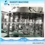 Usine d'eau minérale et du remplissage du circuit/ligne