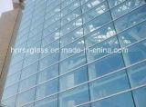 Baixa e revestida de vidro/vidro isolante para construir com CCC+ISO