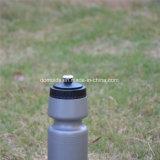 Настраиваемая печать логотипа пластиковые спорта бутылка воды