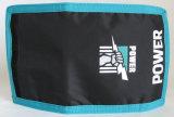 Sacchetto portatile del raccoglitore di corsa di sport degli uomini della borsa della moneta del poliestere